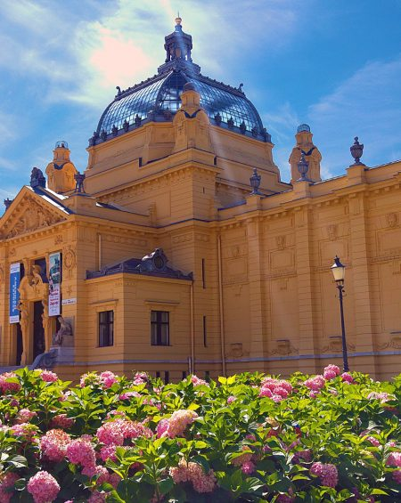 Excursions in Zagreb